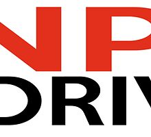 NPC Driver Large by TPceebee