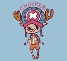 TonyTony Chopper by MiyokoHikari