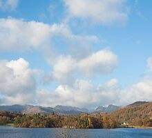langdales view by photoeverywhere