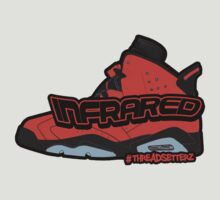 Infrared 6's Red by themarvdesigns