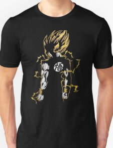 Goku- super saiyan- Dragon Ball T-Shirt