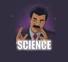 Not saying it was science but... T-Shirt