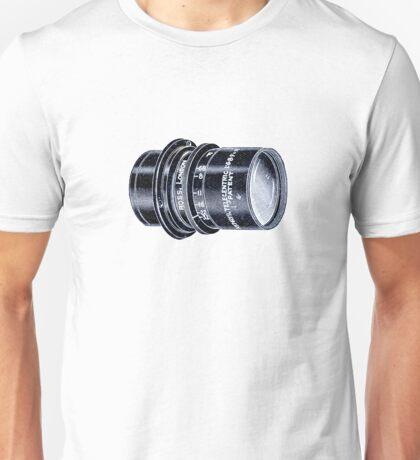 Ross London Lens 1913 Unisex T-Shirt