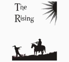 The Rising preview by Seb Webster