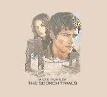 maze runner the scorch trial Unisex T-Shirt