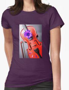 Artistic Violin T-Shirt