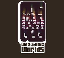 War of the 8Bit Worlds T-Shirt