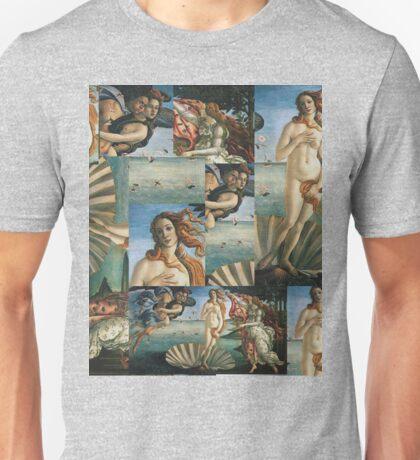 Venus Overdose Unisex T-Shirt