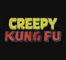 Creepy Kung Fu by Megatrip