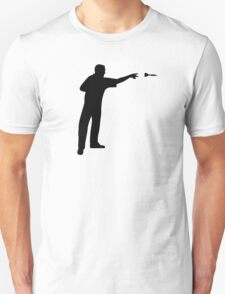Darts player T-Shirt