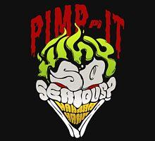 Pimp It Joker Unisex T-Shirt