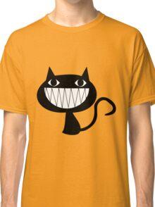 Black Gato Classic T-Shirt