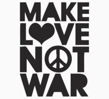 Make Love by mamisarah