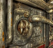 PIPES ! by Kyle Wilson