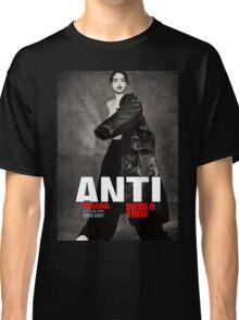 Rihanna Travis Scott Anti World Tour 2016 AM4 Classic T-Shirt