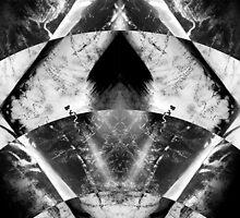 Mystical Rhombus No.3 by dcosmos