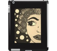Roller Pop iPad Case/Skin