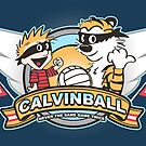 Calvinball by thehookshot