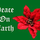 Peace On Earth, Goodwill To All by Heather Friedman