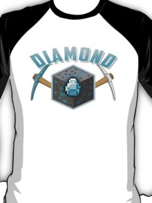 Shine Bright Like a Diamond (V2) T-Shirt