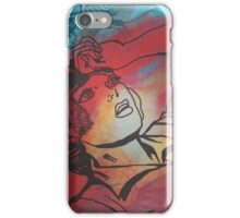 Dont go  iPhone Case/Skin