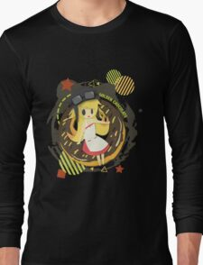 Monogatari series - Oshino Shinobu Long Sleeve T-Shirt