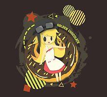 Monogatari series - Oshino Shinobu by dcinfected