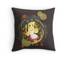 Monogatari series - Oshino Shinobu Throw Pillow