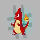 #005 Chameleon by Ijsvale