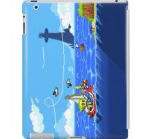Zelda - Wind Waker Advanced iPad Case/Skin
