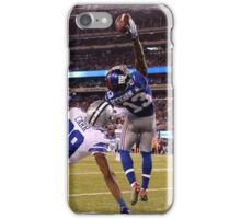 OBJ 13 1 hand iPhone Case/Skin