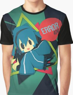 Kagerou Project - ENE Graphic T-Shirt