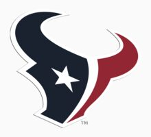 NFL… Football Houston Texans by artkrannie