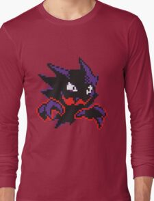 Pokemon - Haunter Sprite Long Sleeve T-Shirt