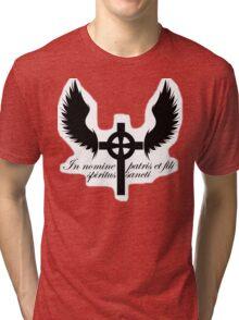 Boondock Saints  Tri-blend T-Shirt