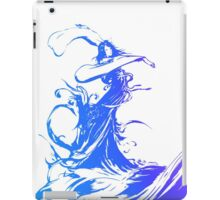 Final Fantasy X Logo iPad Case/Skin