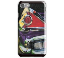 1959 Mercury iPhone Case/Skin