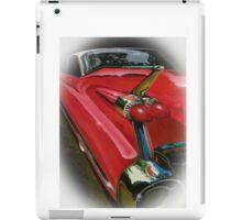 1959 Cadillac iPad Case/Skin