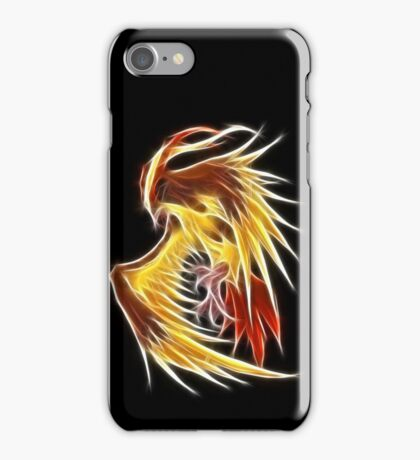 Pidgeot iPhone Case/Skin