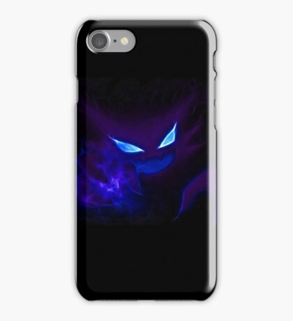 Haunter iPhone Case/Skin