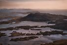 Hebridean Early Morning Welcome by Kasia-D