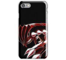 Groudon iPhone Case/Skin