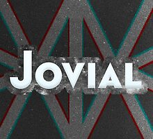 Jovial Background. by jovial