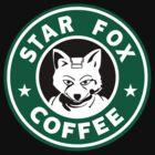 StarFox Coffee by Joeken