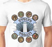 Bioshock Vigors Unisex T-Shirt