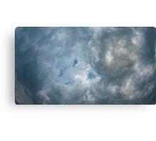 Skyscape 7 Canvas Print