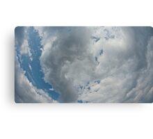 Skyscape 8 Canvas Print
