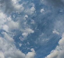 Skyscape 10 by severdavid