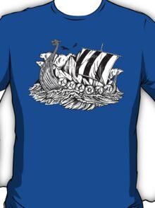 I did it Norway 3 T-Shirt