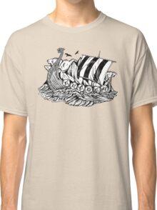 I did it Norway 3 Classic T-Shirt